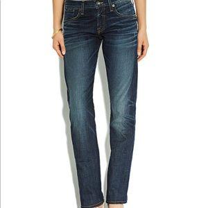 Lucky brand tomboy jeans